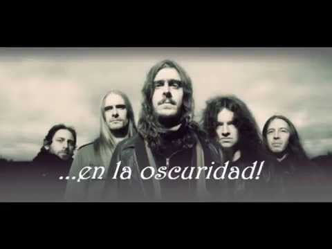 Opeth - Black Rose Immortal - [Full Song] [Subtitulado al español] [HQ]