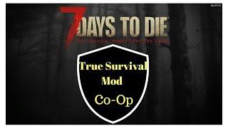 7 Days to Die / Co-op / True Survival Mod / S1-E5 thumbnail