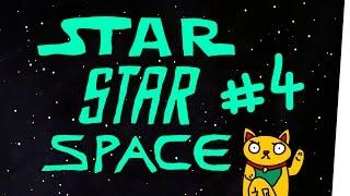 StarStarSpace #4 – 01110111 01110100 01100110