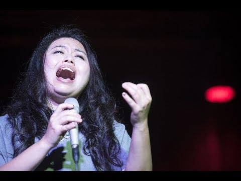 Tsai Wen Hui - Voicingers contest 2016