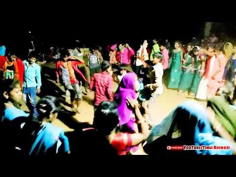 Hamu Kaka Baba Na Poriya Re letest timli dance
