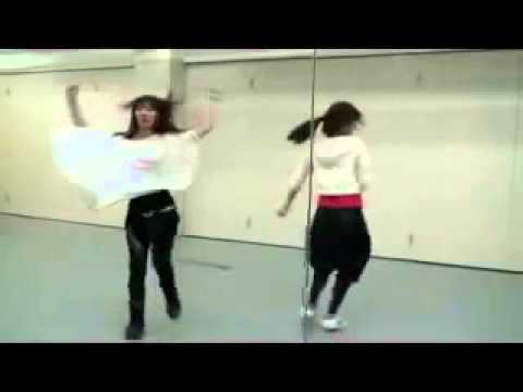 By2【大人的世界】舞蹈教學