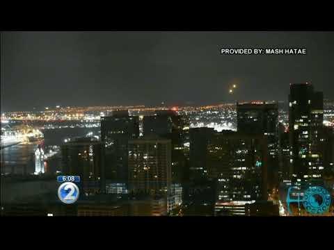 nouvel ordre mondial | UFO over Oahu, Hawaii - September 20, 2017
