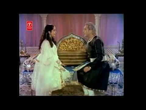 JO WADA KIYA WO NIBHANA PADEGA(SAD) Full Video- TAJ MAHAL(1963)