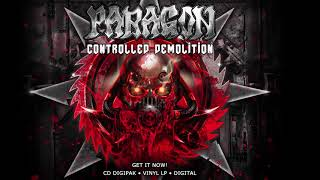 PARAGON // New album CONTROLLED DEMOLITION out now