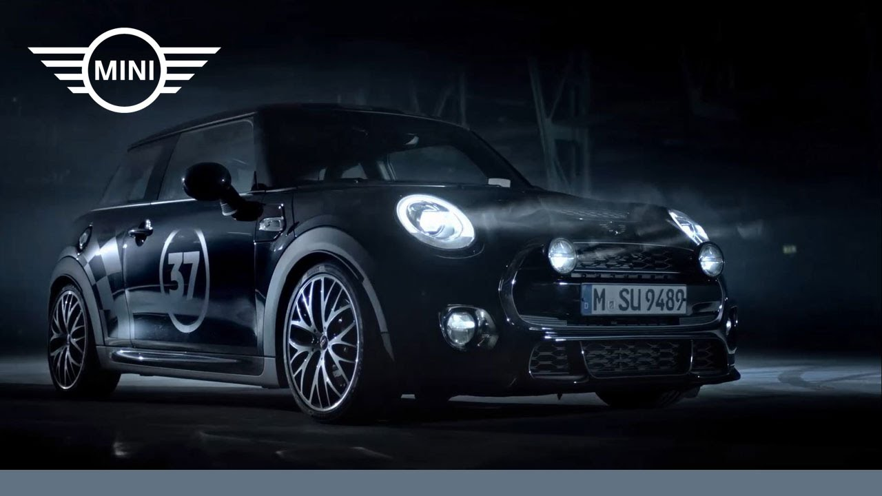 MINI USA | John Cooper Works Accessories - YouTube