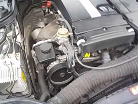 SM00743 E200 K  ENGINE