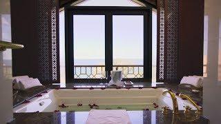 Al Husn Royal Suite at Shangri-La Al Husn Resort & Spa