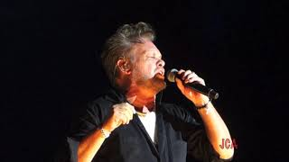 JOHN MELLENCAMP - Lonely Ol' Night - St Catharines Ontario - Oct 7 2018