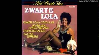 Zwarte Lola-Johnny