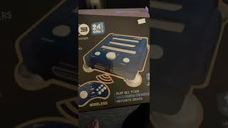 How to set up your Retron 3 without using a S Video cable on a modern tv