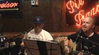 Download Lagu Paranoid Android (acoustic Radiohead cover) - Mike Massé and Jeff Hall mp3