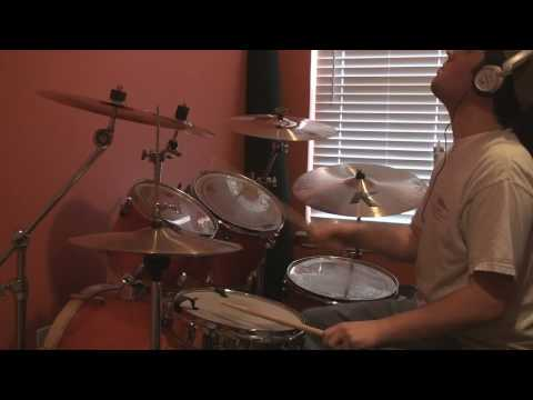 Just a Dream - Carrie Underwood Drum Cover HD