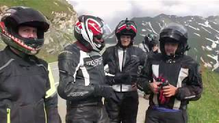 Are We Doing the Stelvio Today - Trailer