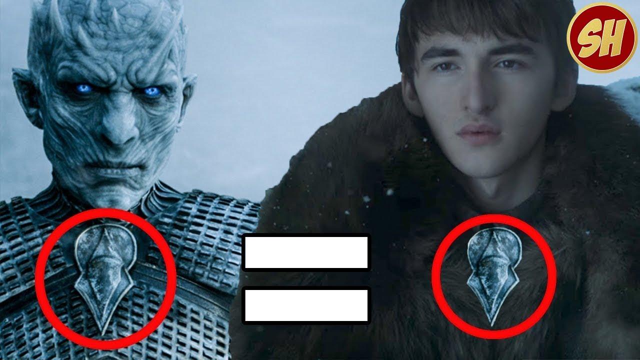 Ist Bran Der Nachtkönig