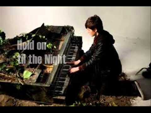 Hold On 'Til The Night by Greyson Chance on Spotify