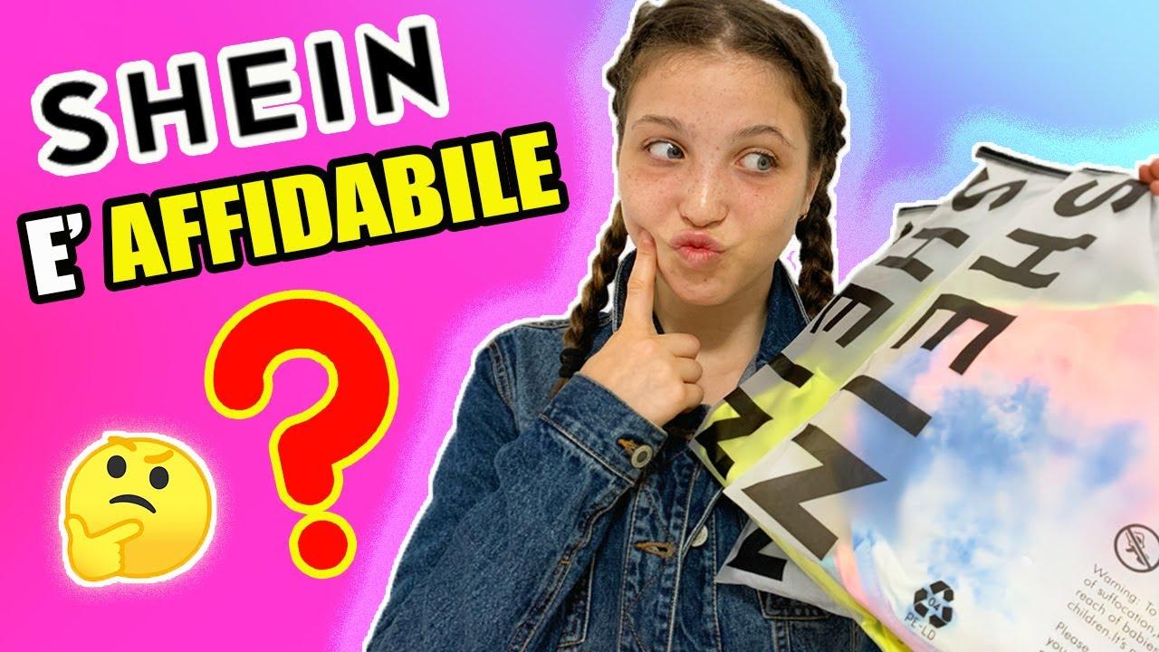 SHEIN E' AFFIDABILE? 🛍 VI SVELO TUTTI I SEGRETI!! 🤔 || AURY GYMNASTICS