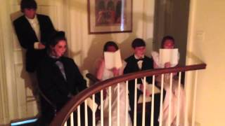lincoln assassination history project video