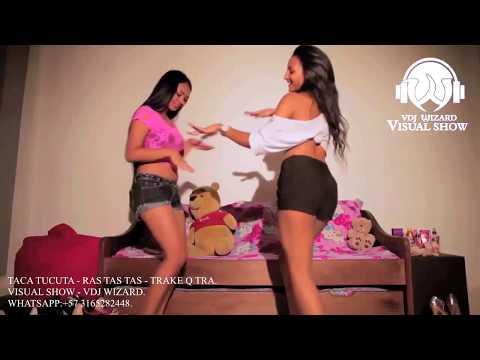 11   SALSA SHOKE VISUAL SHOW   VDJ WIZARD