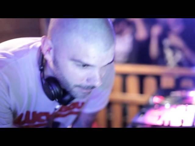 Jamsound Présent / DJ Pone @ L'Avalanche, Châtel
