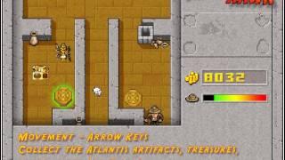 Мичиганский ястреб (игра для мальчиков онлайн)