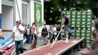 Hoepfner Sports Night 2008 - Tim Lobinger