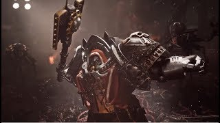 Space Hulk: Deathwing Enhanced Edition - Launch Trailer (60fps)