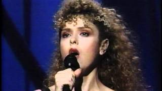 "Bernadette Peters Sings ""I"