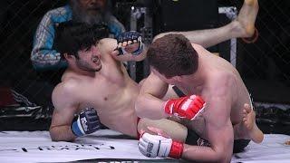Тилек Батыров Кыргызстан vs Сухроб Айдарбеков Таджикистан