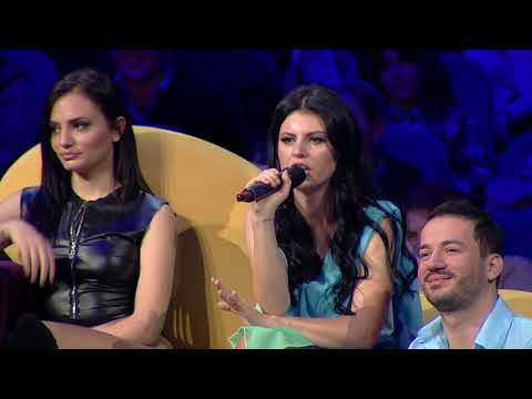 Dance with me Albania 4 - Kristina & Drilon