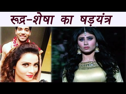 Naagin 2: Shesha and Rudra to pair up against Shivangi   FilmiBeat