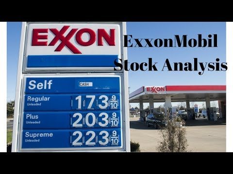 ExxonMobil Stock Analysis - Is ExxonMobil Stock a good stock to buy in October 2017