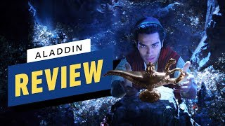 Aladdin (2019) Review