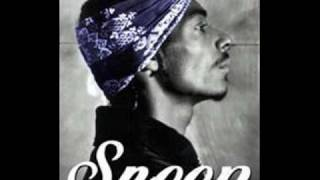 Snoop Dogg - Tha Shiznit [HQ]