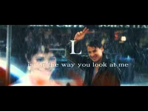 Michael Buble - L.O.V.E. (with lyrics)