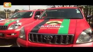 Wajumbe wa Jubilee waanza kuwasili Nairobi