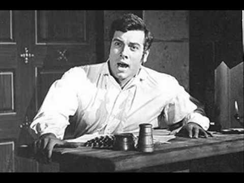 Mario Lanza - TOSCA (Puccini) Radio 1945