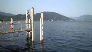 Lago Maggiore  Feriolo