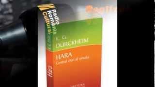 O carte pe zi - Karlfried Graf Dürckheim, Hara. Centrul vital al omului