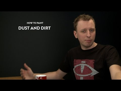 WHTV Tip of the Day - Dust and dirt.