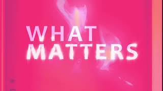 Laura Mvula - What Matters [Official Visualiser]