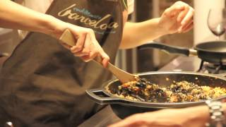 Cook and Taste - Cooking Classes Barcelona