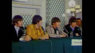 The Beatles Interview 1966