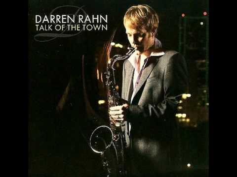 Darren Rahn - Forget Me Nots