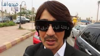 بالفيديو : البحيرى نحن فى قمة الحزن لفقدان الراحل محمود عبدالعزيز