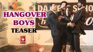 Hangover Boys (Teaser) | Haryanvi Song 2018 | Arjun Pandit, Manish Bhati, Sanjeev Chaudhary