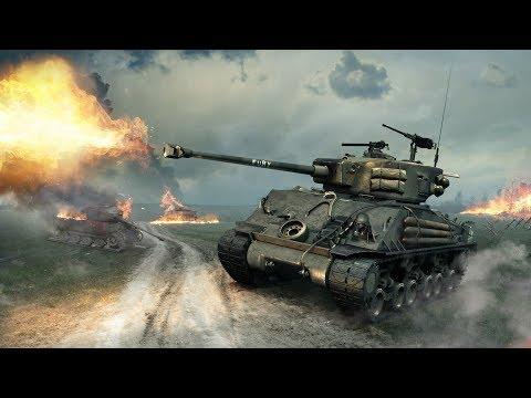 Android Tank Games Like World Of Tanks