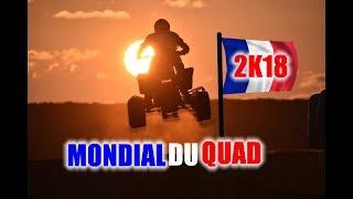 MONDIAL DU QUAD 2018 - RNL CREW à PONT DE VAUX