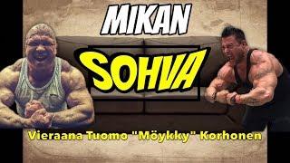 """Mikan Sohva - feat. Tuomo """"Möykky"""" Korhonen"""