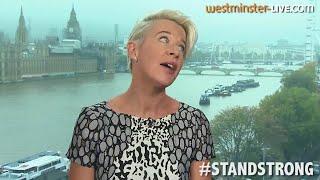 "Katie Hopkins: 20bn is not peanuts ""Brits have standards. We"